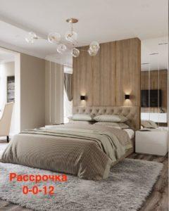 Кровать Борнео Image