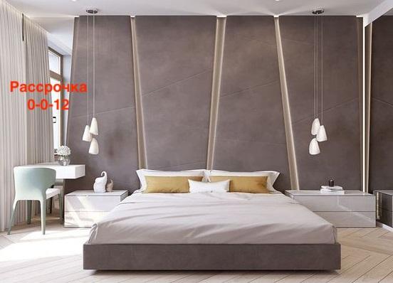 Мягкие стеновые панели Image